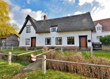 4 bed detached house for sale in Brook House, Duck End, Finchingfield, Essex CM7