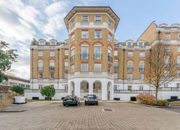 Thumbnail 2 bed flat for sale in Chapman Square, Wimbledon