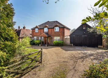 Thumbnail 4 bedroom property for sale in Rickmans Lane, Plaistow, Billingshurst