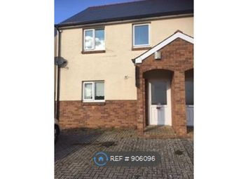 Thumbnail 3 bed semi-detached house to rent in Conway Drive, Steynton, Milford Haven