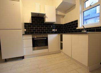 Thumbnail 1 bed flat to rent in Dunraven Road, Shepherds Bush