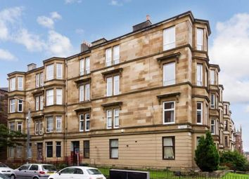 Thumbnail 4 bed flat for sale in Garthland Drive, Dennistoun, Glasgow