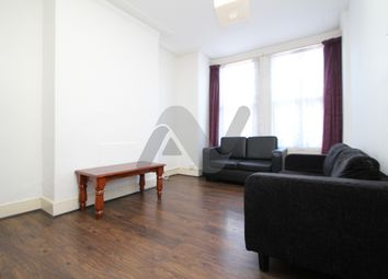 Thumbnail 3 bed flat to rent in Grove Road, Seven Sisters