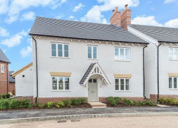 Thumbnail 4 bed detached house for sale in Cotes Road, Barrow Upon Soar, Loughborough