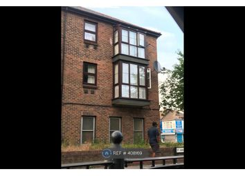 Thumbnail 1 bed flat to rent in St. Ann's Road, London