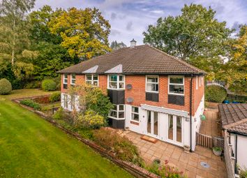 Thumbnail 2 bed flat for sale in Bagshot Road, Ascot
