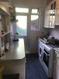 Thumbnail Terraced house to rent in Warwick Road, Bounds Green