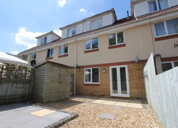 Thumbnail 4 bedroom town house to rent in Blackhorse Lane, Downend, Bristol