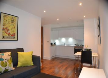 Thumbnail 1 bed property to rent in Flower Lane, London