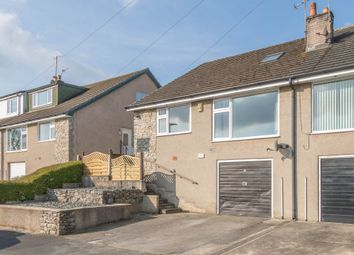 Thumbnail 5 bed semi-detached house for sale in Fairgarth Drive, Kirkby Lonsdale, Carnforth
