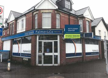 Thumbnail Office to let in Wimborne Road, Bournemouth