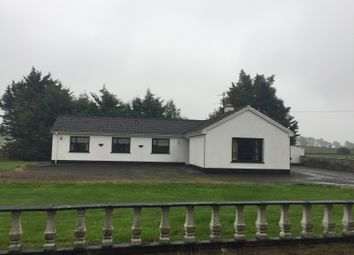 Thumbnail 3 bed bungalow for sale in Lehenagh, Castleblakeney, Galway