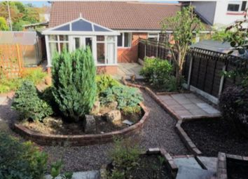 Thumbnail 1 bed bungalow for sale in Laleham Green, Bramhall