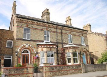 Thumbnail 5 bedroom property for sale in Percy Road, Pocklington, York