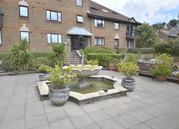 Thumbnail 4 bed flat to rent in French Apartments, Purley, Surrey
