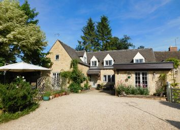 4 bed semi-detached house for sale in Tanyard Bank, Castle Street, Winchcombe GL54
