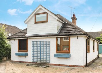 Thumbnail 4 bed detached house to rent in Highfields Road, Edenbridge, Kent