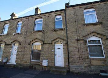 Thumbnail 3 bedroom terraced house for sale in Pickford Street, Milnsbridge, Huddersfield