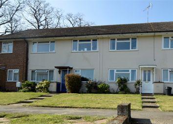 Thumbnail 2 bed maisonette for sale in Edgar Close, Swanley, Kent