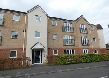2 bed flat to rent in Balmoral Way, Yardley Wood, Birmingham B14