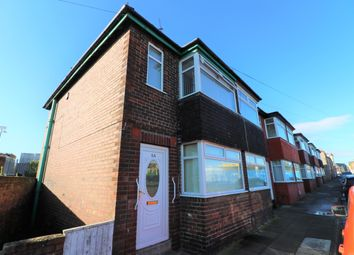 Thumbnail 2 bed end terrace house for sale in Old Bidston Road, Birkenhead