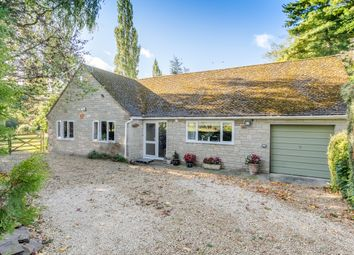Thumbnail 3 bed detached bungalow for sale in Upper Minety, Malmesbury