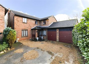 Thumbnail 4 bedroom detached house for sale in Edgecote, Great Holm, Milton Keynes