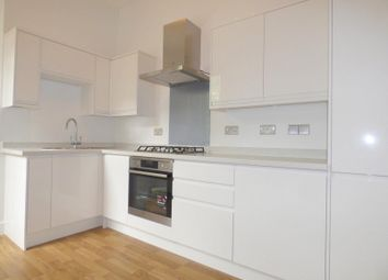 Thumbnail 1 bed flat to rent in Robert Square, Bonfield Road, London