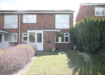 Thumbnail 2 bed property to rent in Rowood Drive, Solihull