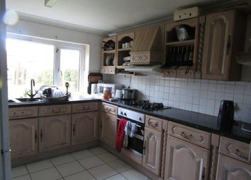 Thumbnail 5 bed semi-detached house to rent in Broadlands Road, Southampton