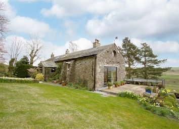 Thumbnail 4 bedroom detached house for sale in Mungrisdale, Near Penrith, Cumbria