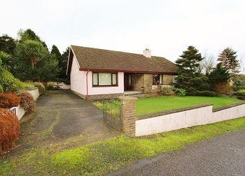 Thumbnail 2 bed bungalow for sale in 'cairndale' Church Road, Kirkcolm