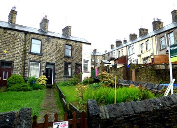 Thumbnail 2 bed terraced house for sale in St. Marys Place, Rawtenstall, Rossendale
