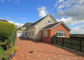 Thumbnail 5 bed detached house for sale in Llaindelyn, Llanybri, Carmarthen, Carmarthenshire