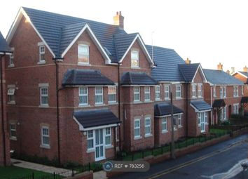 Thumbnail 2 bed flat to rent in Wessex Road, Poole