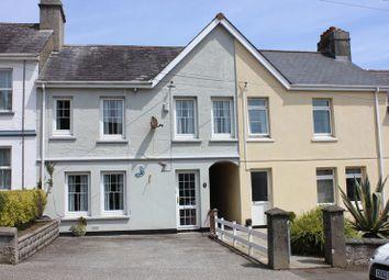 Thumbnail 3 bed terraced house for sale in Trenovissick Road, St. Blazey Gate, Par