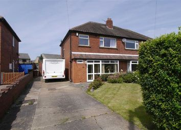 Thumbnail 3 bed semi-detached house for sale in Haigh Moor Road, Tingley