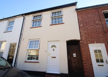 Thumbnail 3 bed terraced house to rent in Albert Road, St Pauls Cray