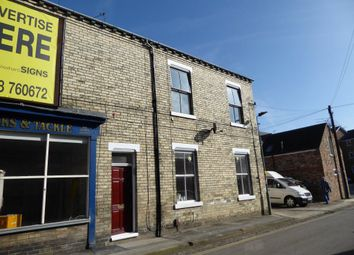 Thumbnail 1 bedroom flat to rent in Dennison Street, York