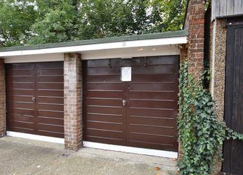 Thumbnail Parking/garage for sale in Gardner Close, London