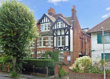 Thumbnail Studio to rent in Grimston Gardens, Folkestone