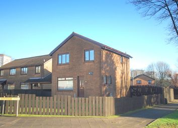 Thumbnail 3 bed detached house for sale in Durban Avenue, Dalmuir, West Dunbartonshire
