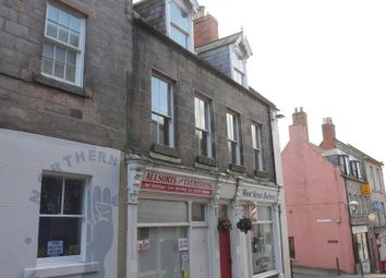 Thumbnail 2 bed flat for sale in West Street, Berwick-Upon-Tweed