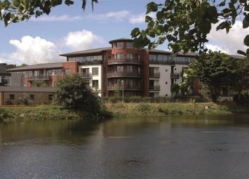 Thumbnail 3 bedroom flat to rent in 40, Stranmillis Wharf, Stranmillis