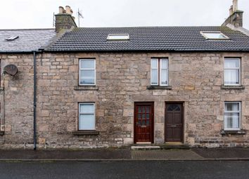 Thumbnail 2 bedroom property for sale in Gordon Street, Buckie, Moray