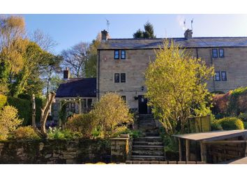 Thumbnail 3 bed cottage for sale in Radfords Row, Lower Lumsdale, Matlock