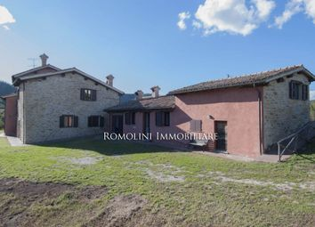 Thumbnail Land for sale in Gubbio, Umbria, Italy