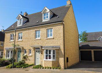 Thumbnail 4 bed semi-detached house for sale in Willett Gardens, Winchcombe, Cheltenham