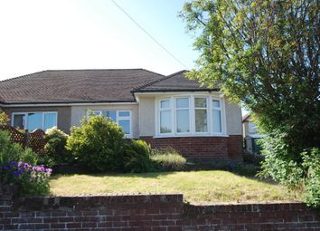 Thumbnail 2 bedroom semi-detached bungalow to rent in Arundel Drive, Barrow-In-Furness