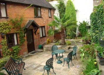 Thumbnail 2 bed property to rent in Friths Cottage, 29 Market Place, Ashbourne